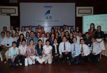 Các chuyên gia IVF tại hội thảo C.A.R 2008