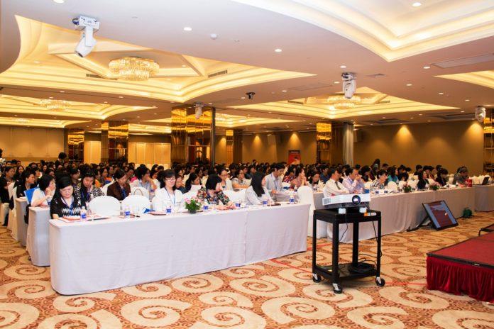 Hội nghị Sức khỏe Phụ nữ tuổi mãn kinh lần III