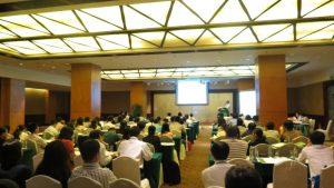 Hội thảo thực hành SGART