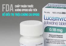 thuốc không opioid