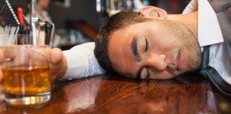 giải độc rượu bia